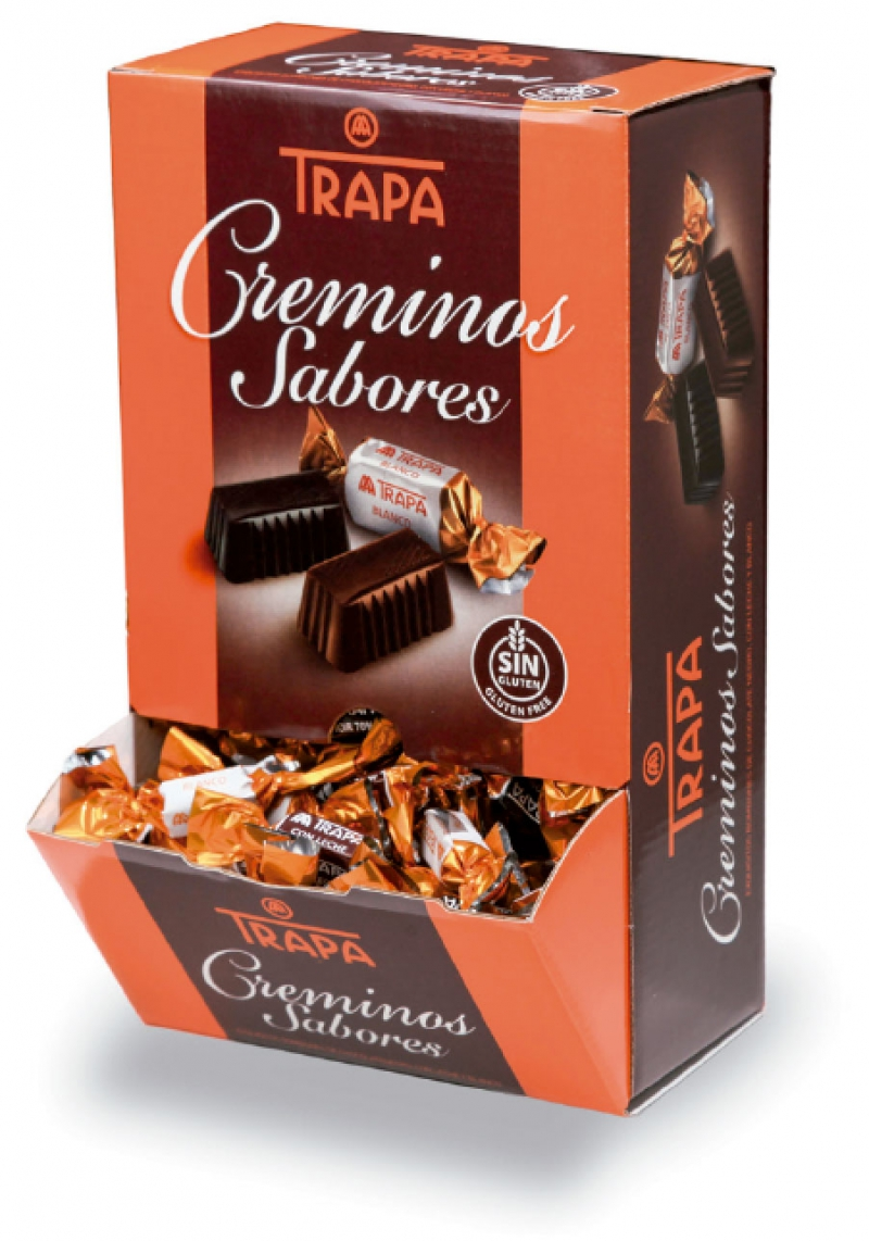 Creminos Sabores Dispenser
